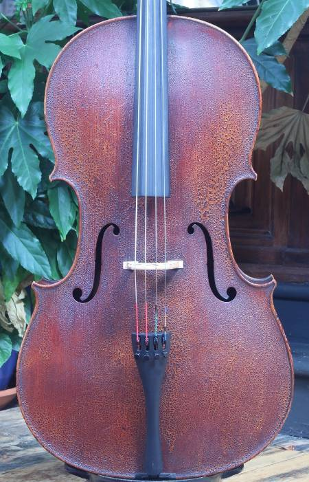 Cello by John Lott