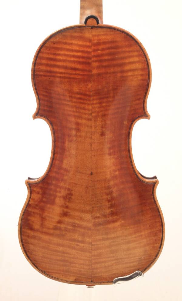 link to Rogeri violin for sale